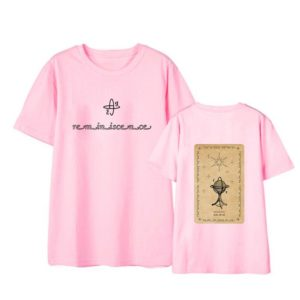Everglow T-Shirt #1
