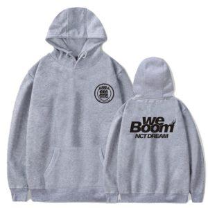 NCT Hoodie #3