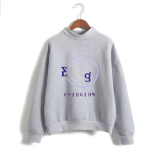 Everglow Sweatshirt #1