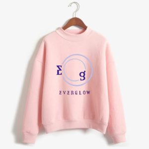 everglow sweatshirt
