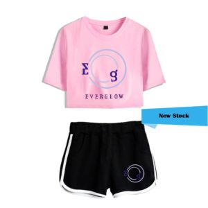 Everglow Tracksuit #1