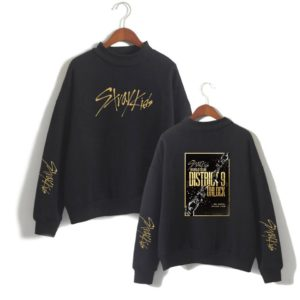 stray kids district 9 sweatshirt