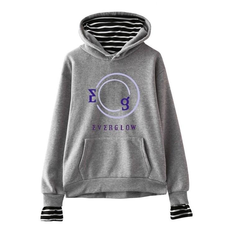 everglow hoodie