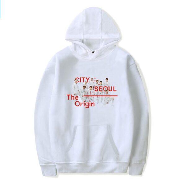 nct hoodie