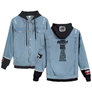 nct denim jacket