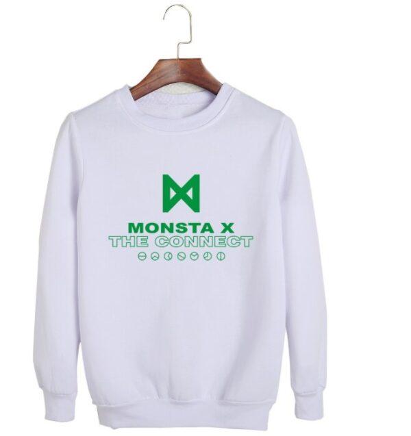 monstax sweatshirt