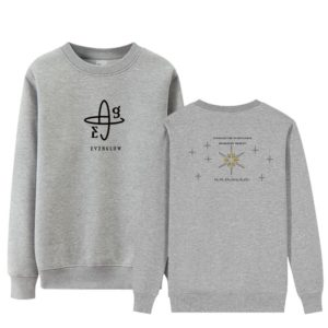 everglow sweatshirts