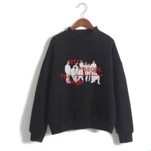 NCT Sweatshirt #2