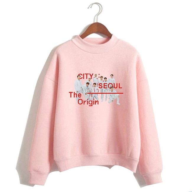 nct sweatshirt
