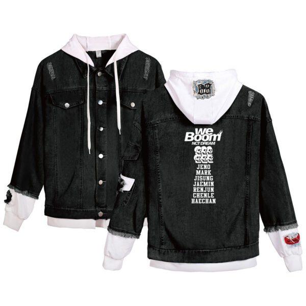 nct denim jacket
