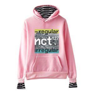 NCT Hoodie #8