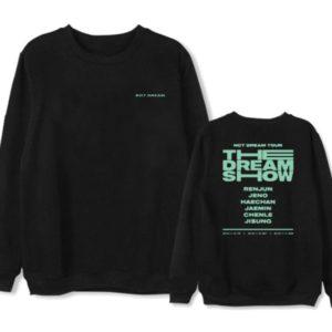 NCT Sweatshirt #3