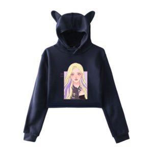 everglow eu hoodie
