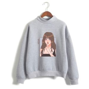Everglow Sweatshirt – Aisha