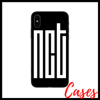 NCT Samsung Cases