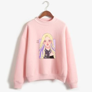 Everglow Sweatshirt – EU