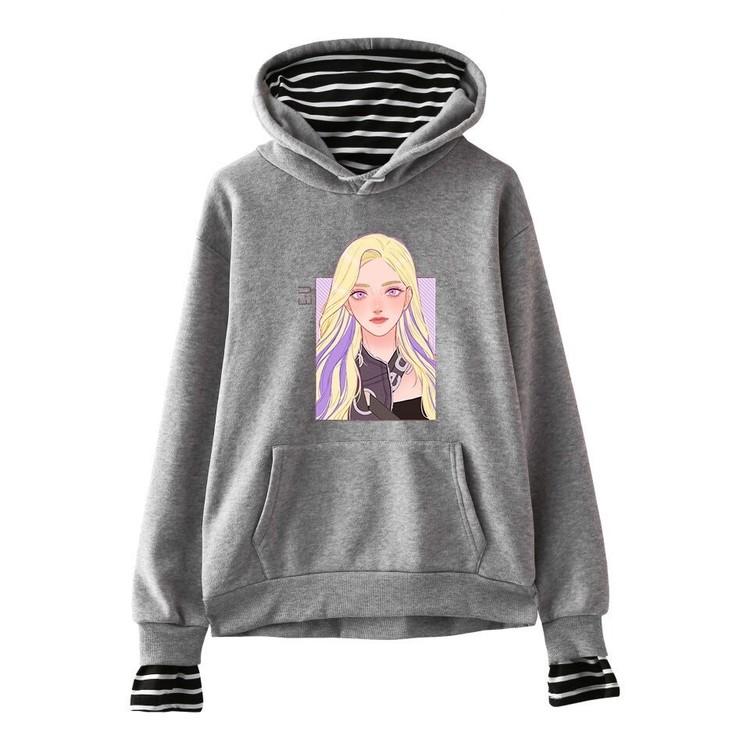 everglow eu hoodies