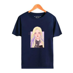Everglow E:U T-Shirt #1