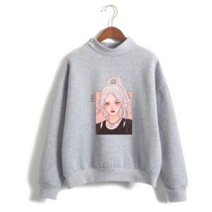 Everglow Sweatshirt – Mia