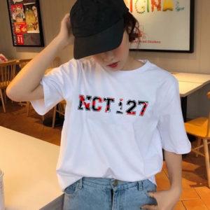 NCT T-Shirt #12