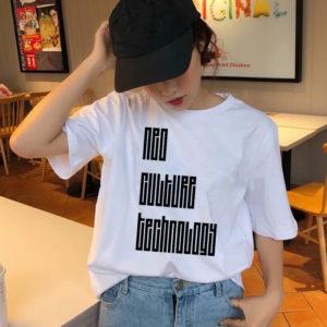 NCT T-Shirt #14