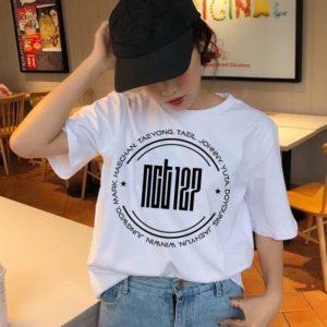 NCT T-Shirt #6