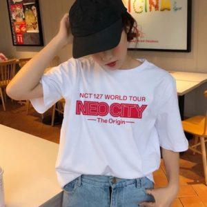 NCT T-Shirt #7