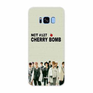NCT Samsung Case #7