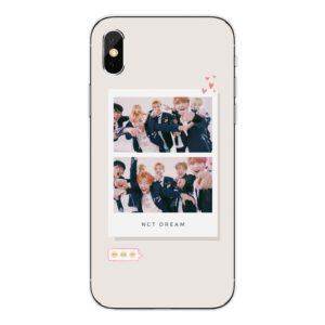 NCT iPhone Case #10