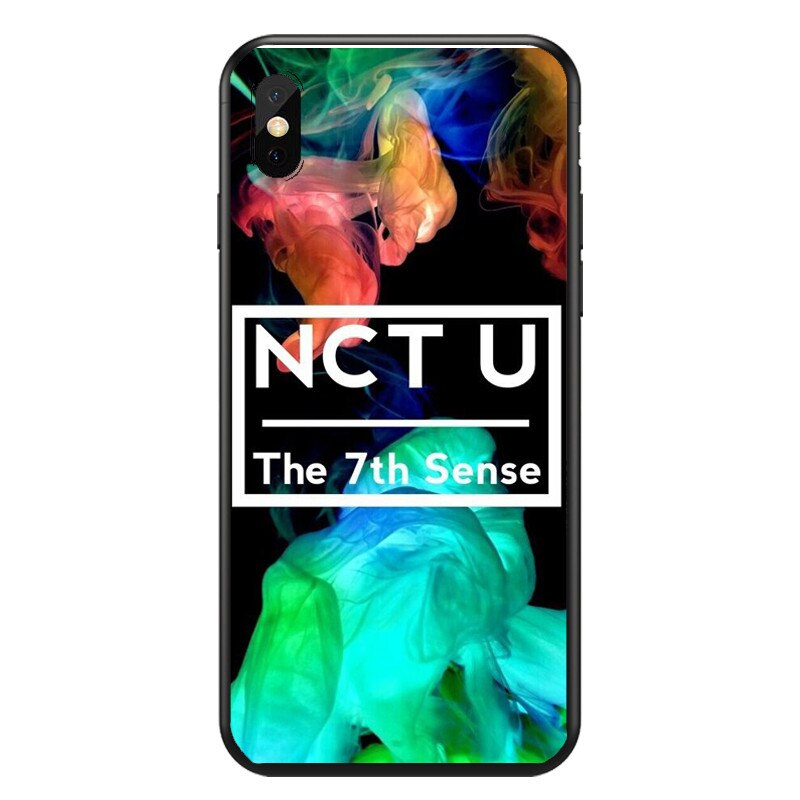 nct iphone case