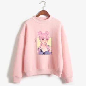 Everglow Sweatshirt – Onda