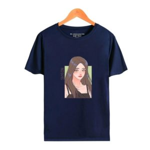 Everglow Sihyeon T-Shirt #1