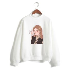everglow sweatshirt yiren