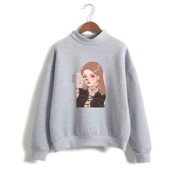 everglow sweatshirts