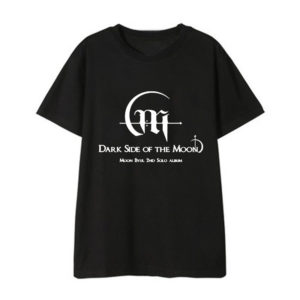 Mamamoo Dark Side of the Moon T-Shirt #1