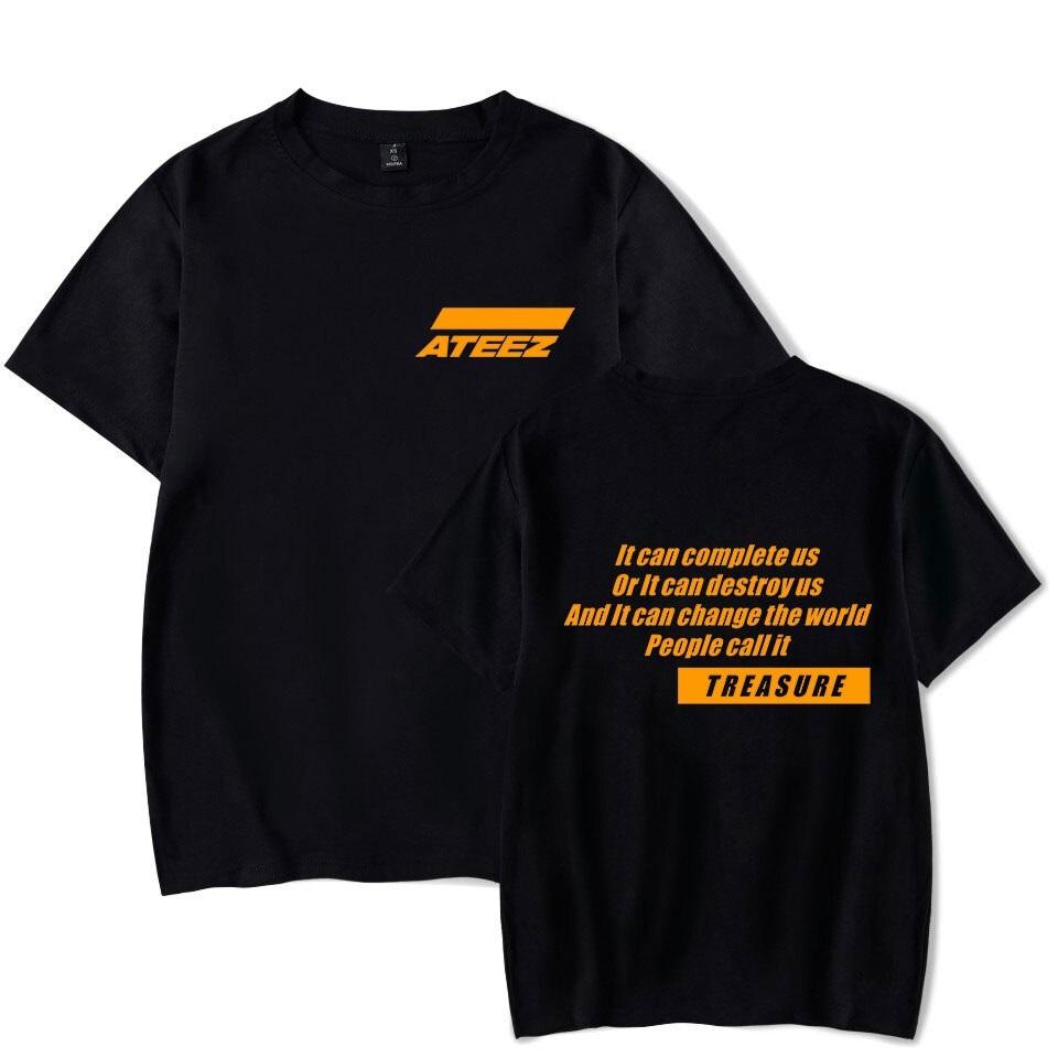 ateez T-Shirt