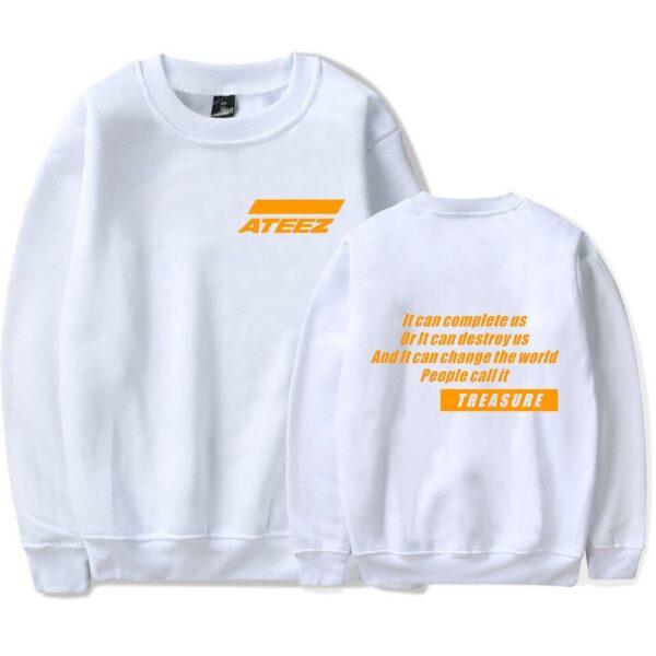 ateez Sweatshirt