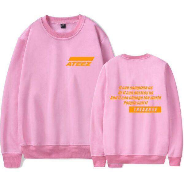 ateez Sweatshirts