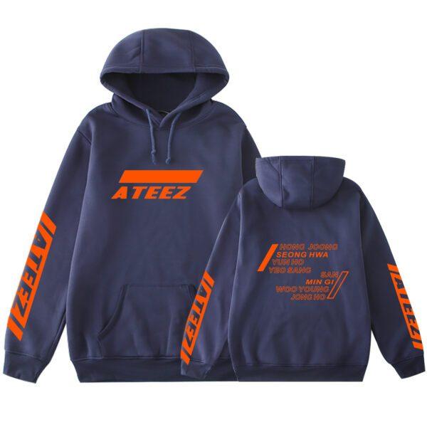 ateez hoodie