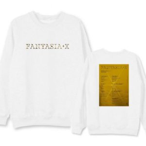 Monstax Fantasia Sweatshirt #1