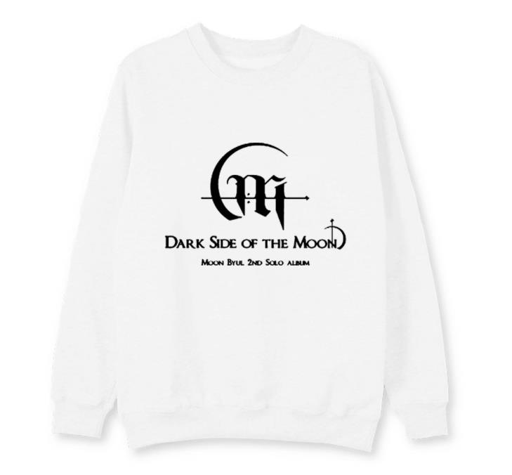 Mamamoo Dark Side of the Moon Sweatshirt