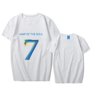 BTS MOTS7 T-Shirt #2