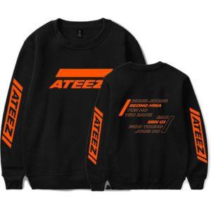 Ateez Sweatshirt #2