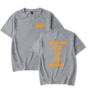 Ateez T-Shirt #2