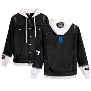 BTS MOTS7 Jacket #2