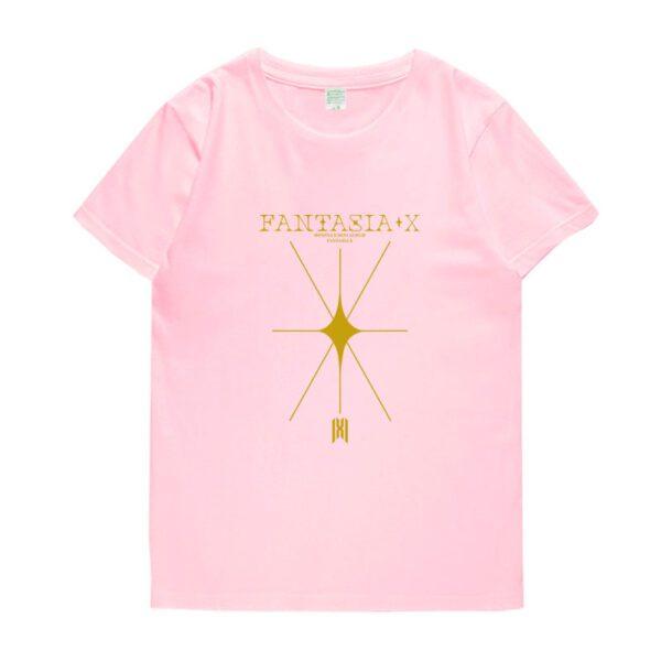 monstax fantasia t-shirt