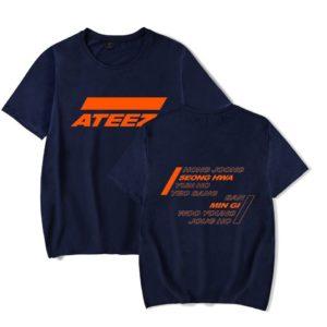 Ateez T-Shirt #3