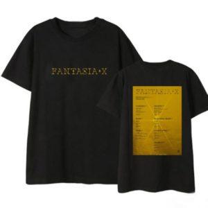 Monstax Fantasia T-Shirt #2
