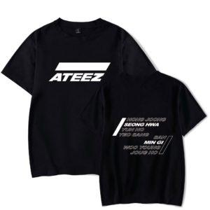 Ateez T-Shirt #4