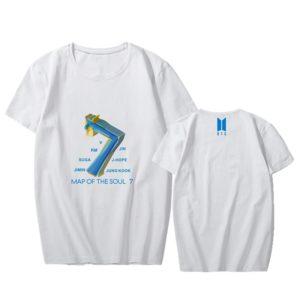 BTS MOTS7 T-Shirt #4